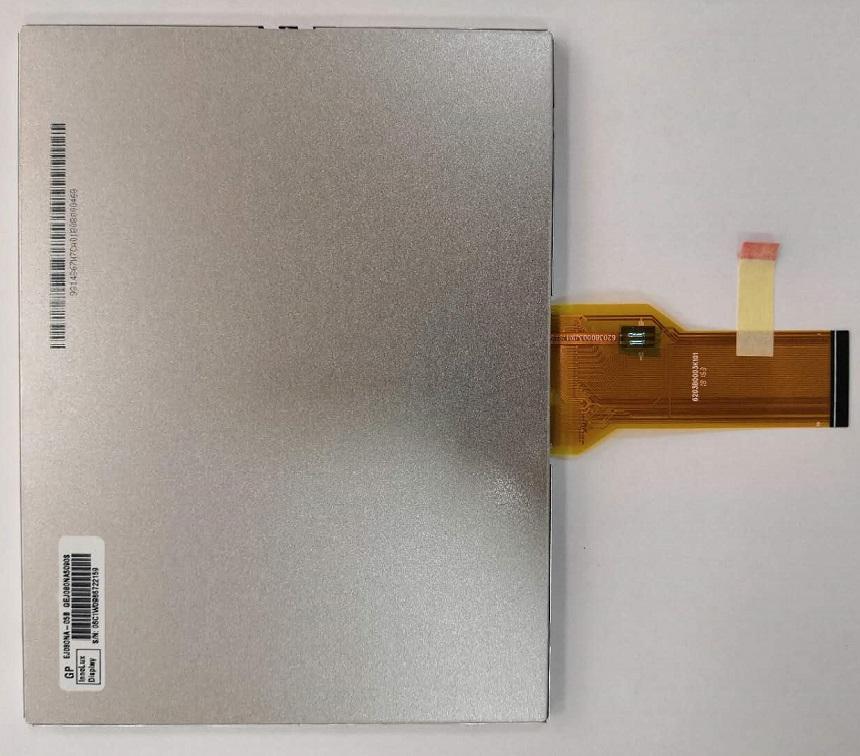 群创8寸液晶屏 EJ080NA-05B  工业医疗液晶显示屏