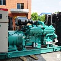 800KW奔驰发电机组柴油发电机厂家价格