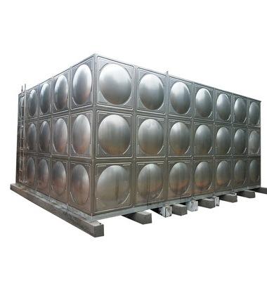 不锈钢水箱供应商图片/不锈钢水箱供应商样板图 (1)