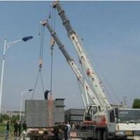 泸州吊车租赁服务公司