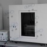 汽车内饰材料燃烧试验机SC-HV601 广州世测汽车内饰材料燃烧试验机