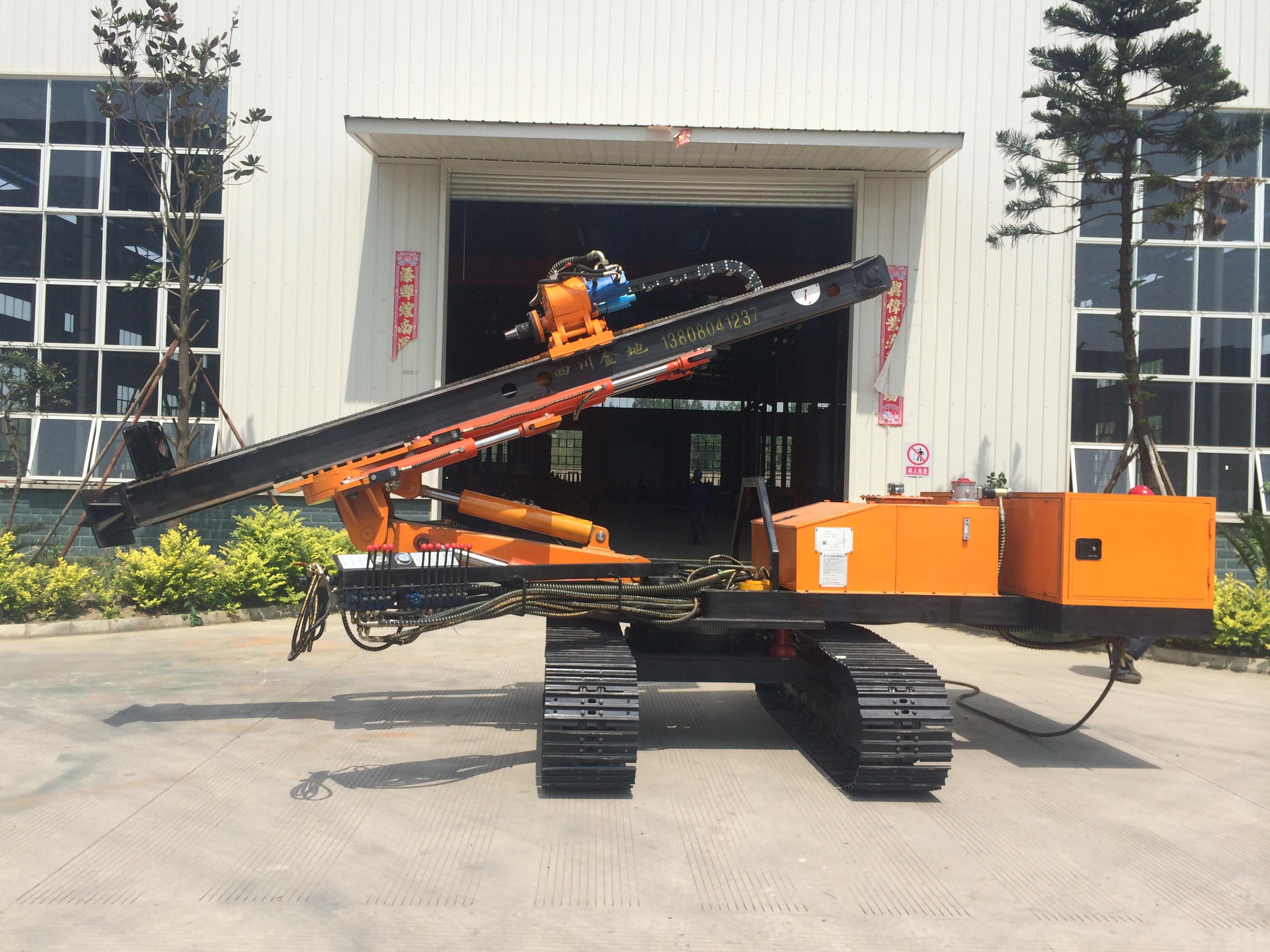 金地YG系列专业生产、金地YG系列锚固钻机批发、金地YG系列锚固钻机供应商