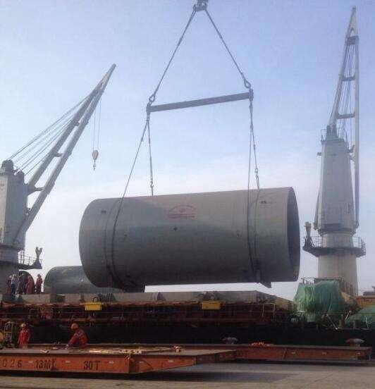 河南超宽超高超长超重出口运输代理
