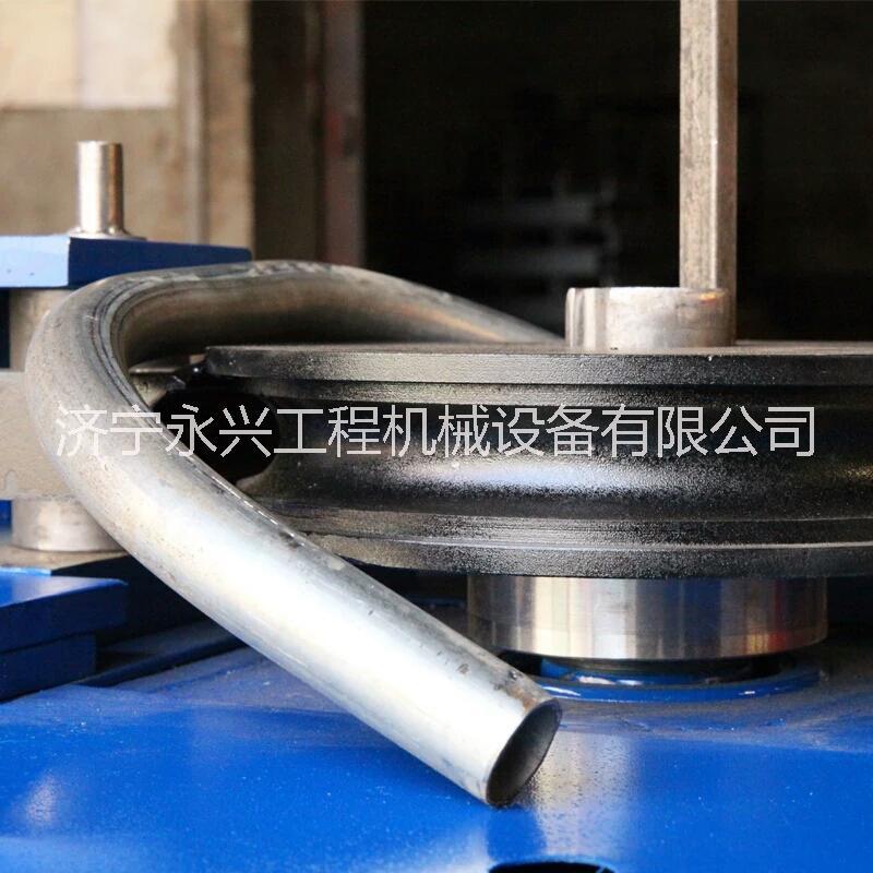 电动平台弯管机销售