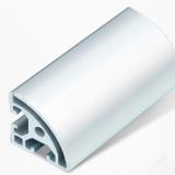 十大流水线工业铝材开模定做 铝型材深加工氧化表面处理一条龙服务