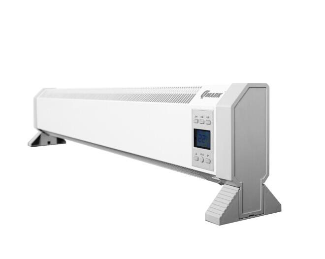 河南郑州奎科(QMARK )美国奎科/取暖器/电暖器/电暖气/踢脚线型/电加热器 电子控制E系列 2000W电子控制款