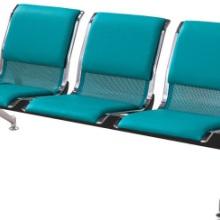 排椅三人位不锈钢连排椅沙发候诊椅输液椅等候椅公共座椅机场椅批发