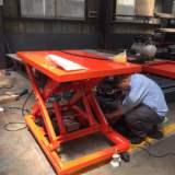 导轨式升降机 移动式升降机价格 苏州达旺达升降机机械有限公司
