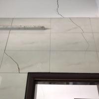 亳州市屋检测中混凝土表面裂缝