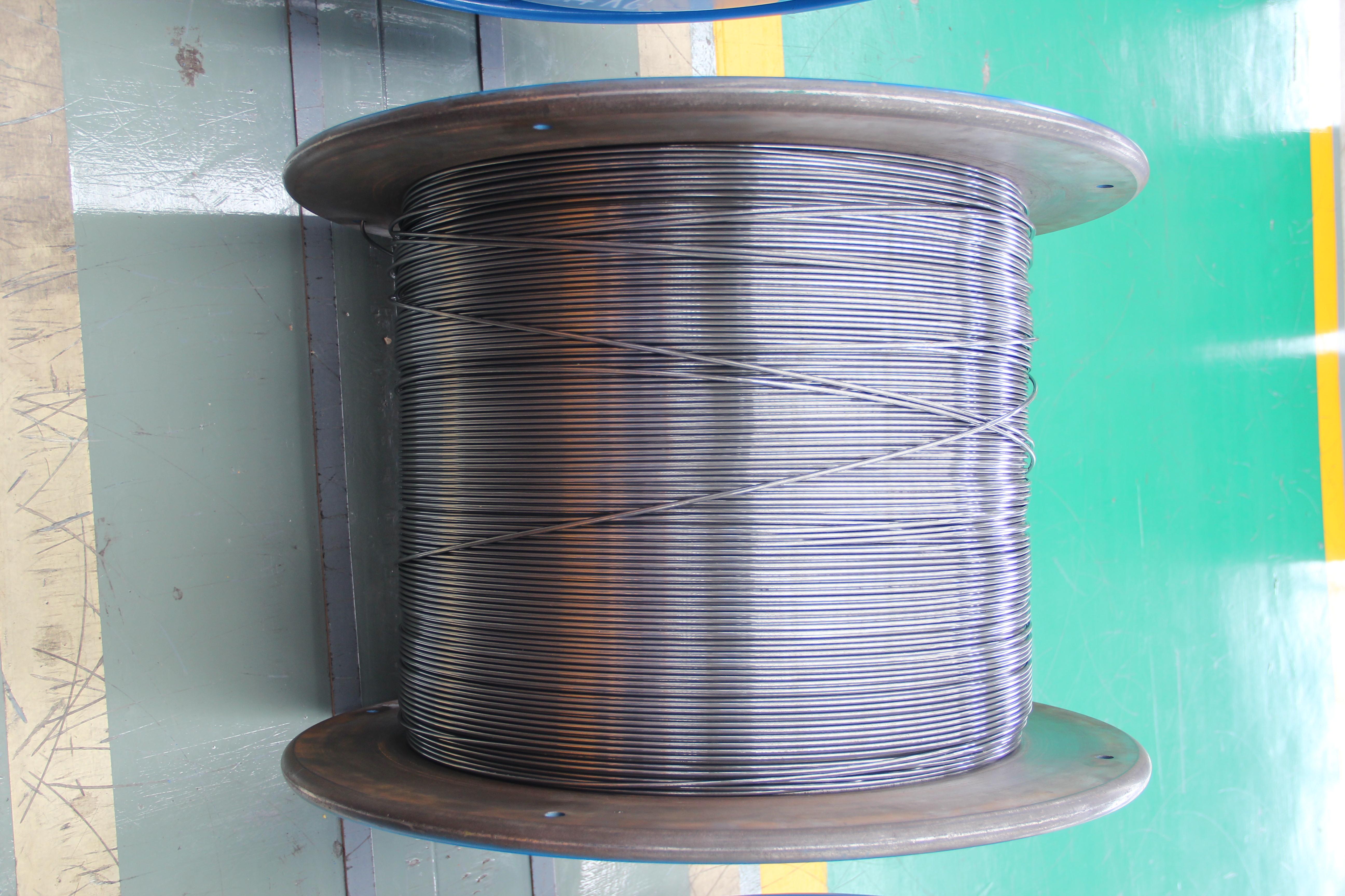 上海M42厂家直销/上海高速钢厂家/上海M42双金属扁丝/M42厂家直销/1.3247钢丝