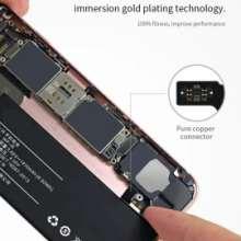 iphone苹果手机内置锂电池 超薄聚合物锂电池适用于6G/6P/6SP/7P/7G手机内置电池板批发