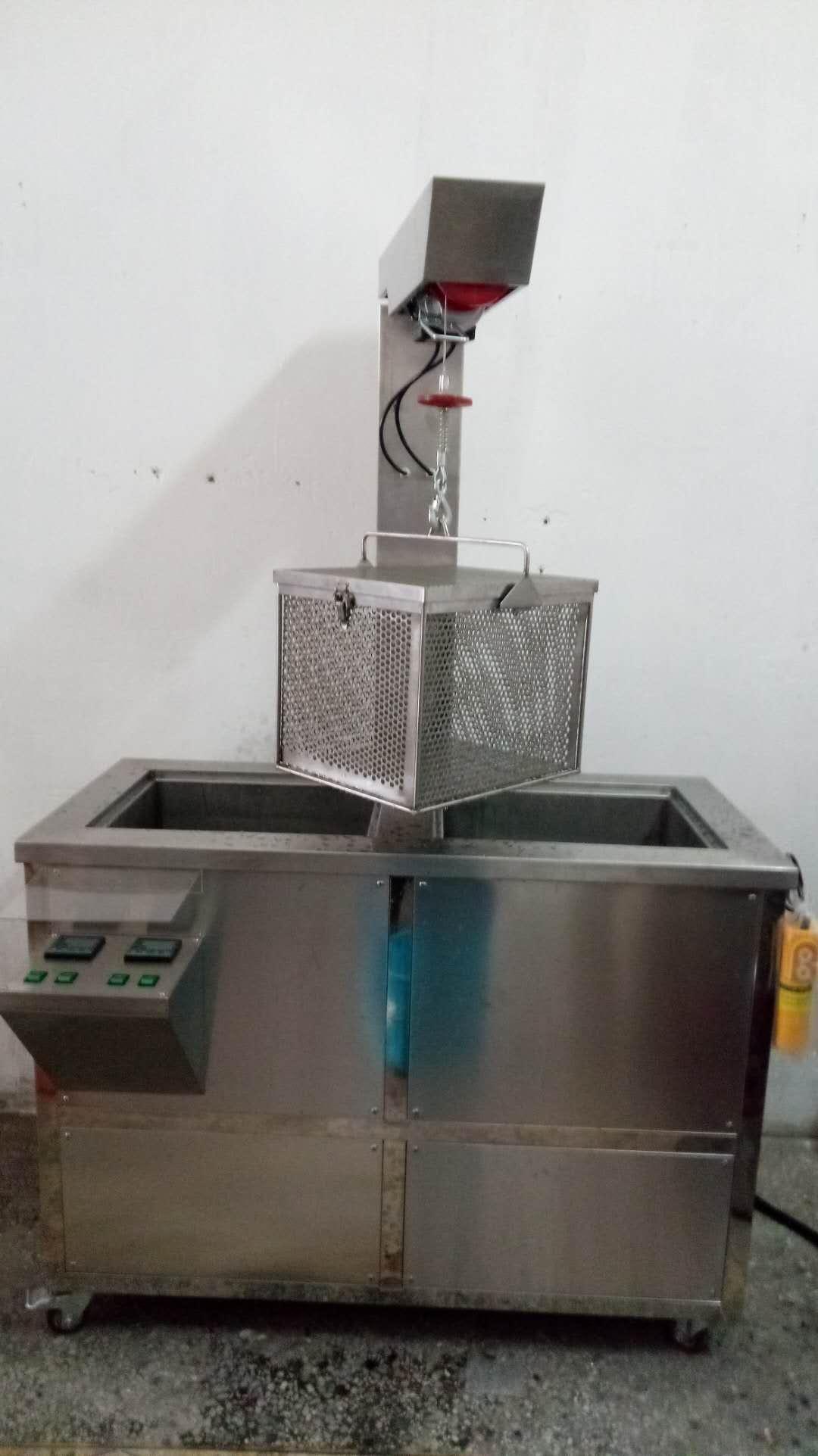 湖南普柯特直供Packte-RZJ-2玻璃瓶抗热震性(冷热冲击)试验机