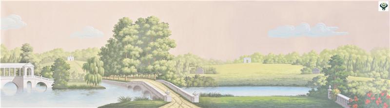 苏州客厅壁画|苏州客厅壁画提供个性化定制|苏州客厅壁画批发