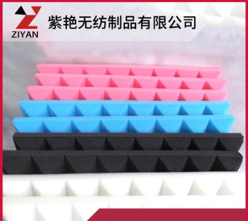 波浪吸音棉厂家-价格-供应商