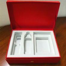 泡棉厂家供应高弹力EVA包装盒一体成型CNC雕刻EVA内衬包装批发
