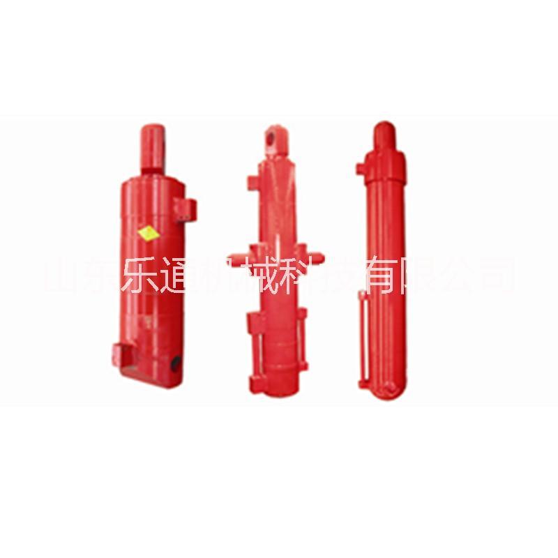 供应 工程液压油缸生产厂家 千斤顶批发 装载车千斤顶批发 生产各种型号的油缸