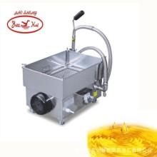 新粤海LG-20滤油车食用油滤油