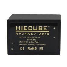AC-DC开关电源模块220V转24V290mA带EMC电路模块电源