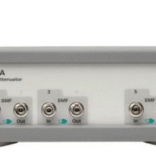 keysight N7764A 4 通道可变光衰减器批发