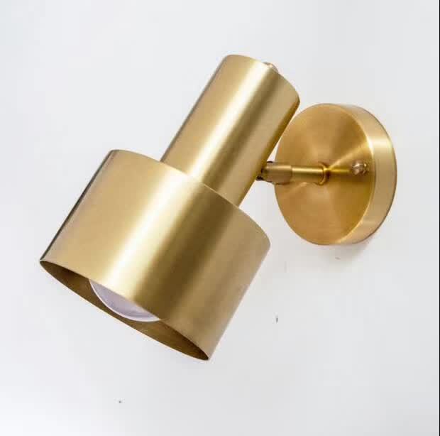 供应欧式全铜手工焊锡灯 深圳全铜吊灯工程定制 工艺壁灯 欧式壁灯 全铜壁灯