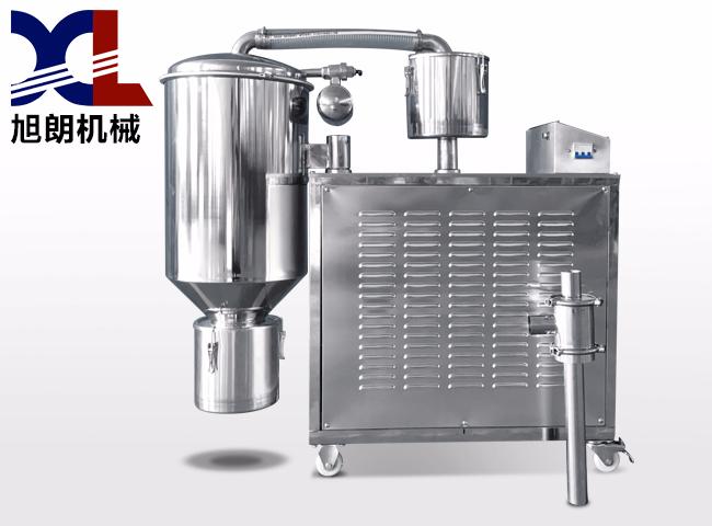 粉粒料电动真空上料机不锈钢自动装料机