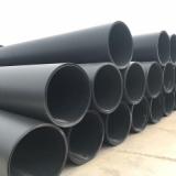 南宁雄塑PVC-U实壁排水管