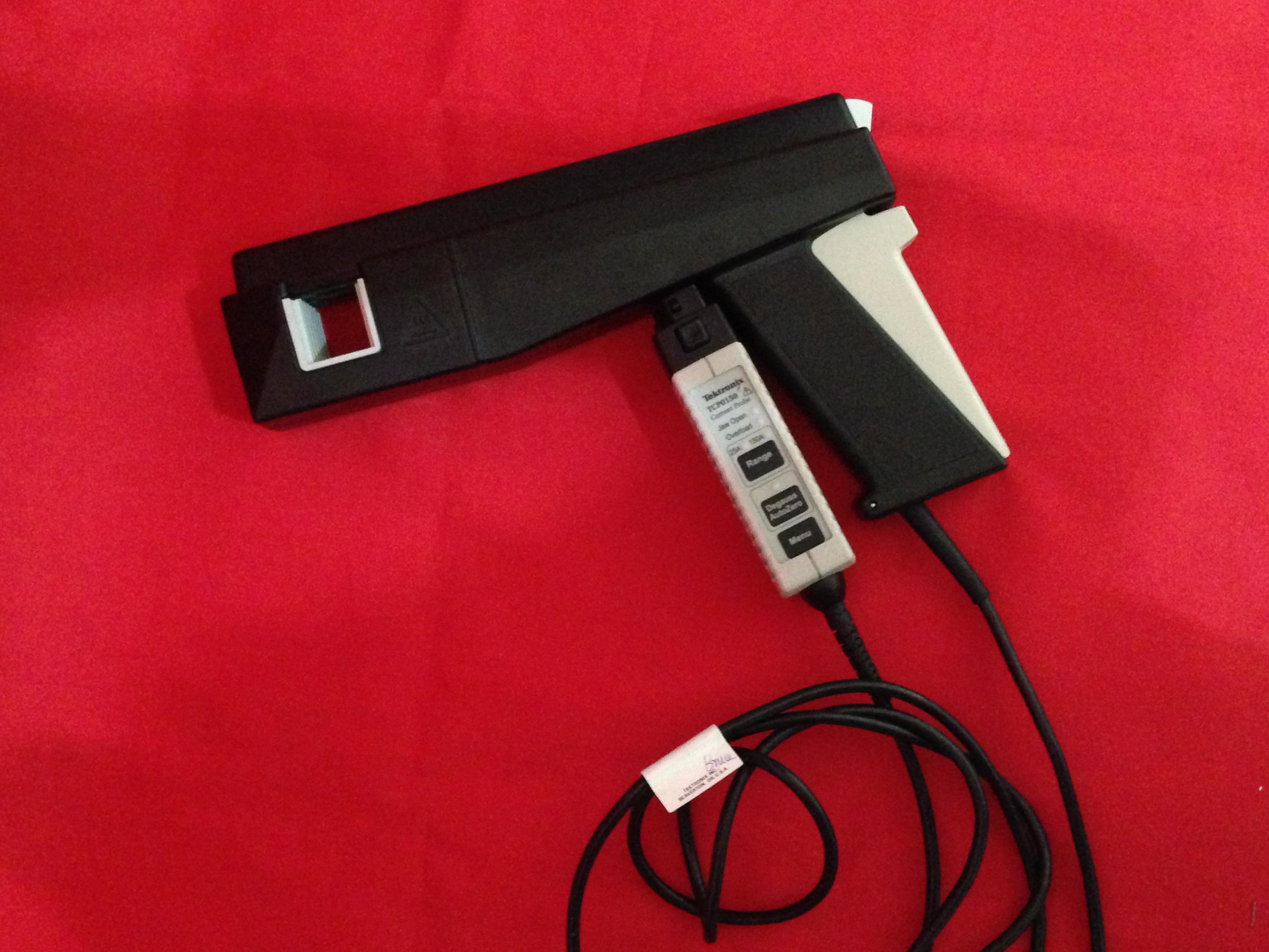 回收 TCP0150电流探头