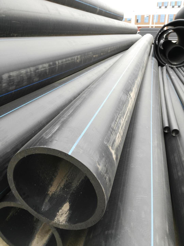 南宁HDPE钢带增强螺旋波纹管