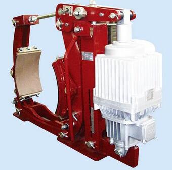 卫华起重机电力液压制动器厂家