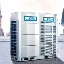 美的中央空调商用MDVS变频中央 北京美的中央空调主机室外机图片