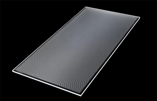高均匀导光板 高光效导光板 导光板材质
