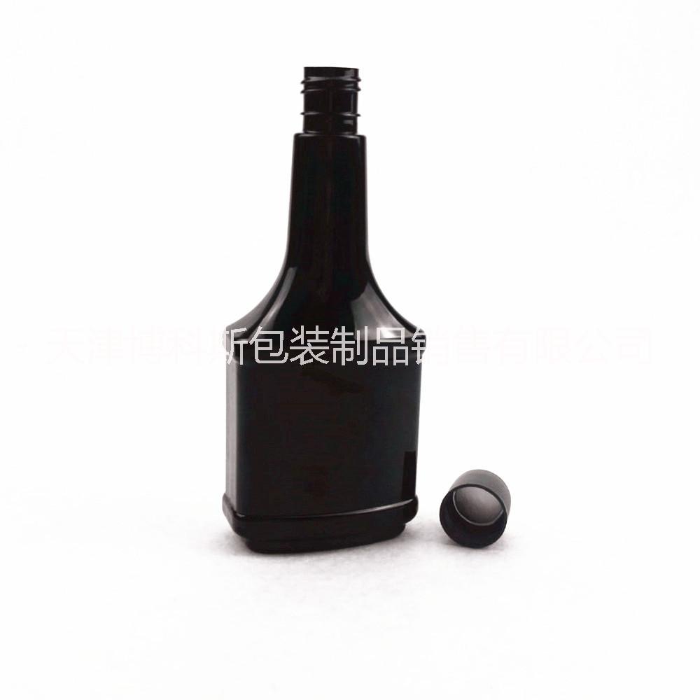 天津博科斯供应 200ml添加剂pet燃油宝瓶汽车养护用品瓶