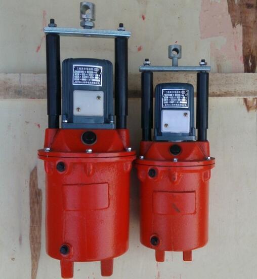 焦作制动器股份有限公司官网 电力液压推动器YT1-45Z/6