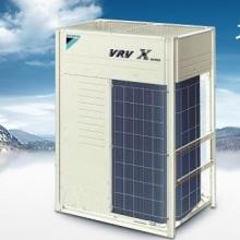 大金中央空调商用VRV X  北京大金商用多联机图片