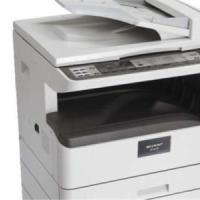 东莞夏普打印机公司 东莞美能达打印机租赁 东莞美能达打印机出租 东莞美能达打印机