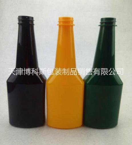 天津博科斯包装供应福特325ml添加剂瓶 燃油宝瓶 化瓶