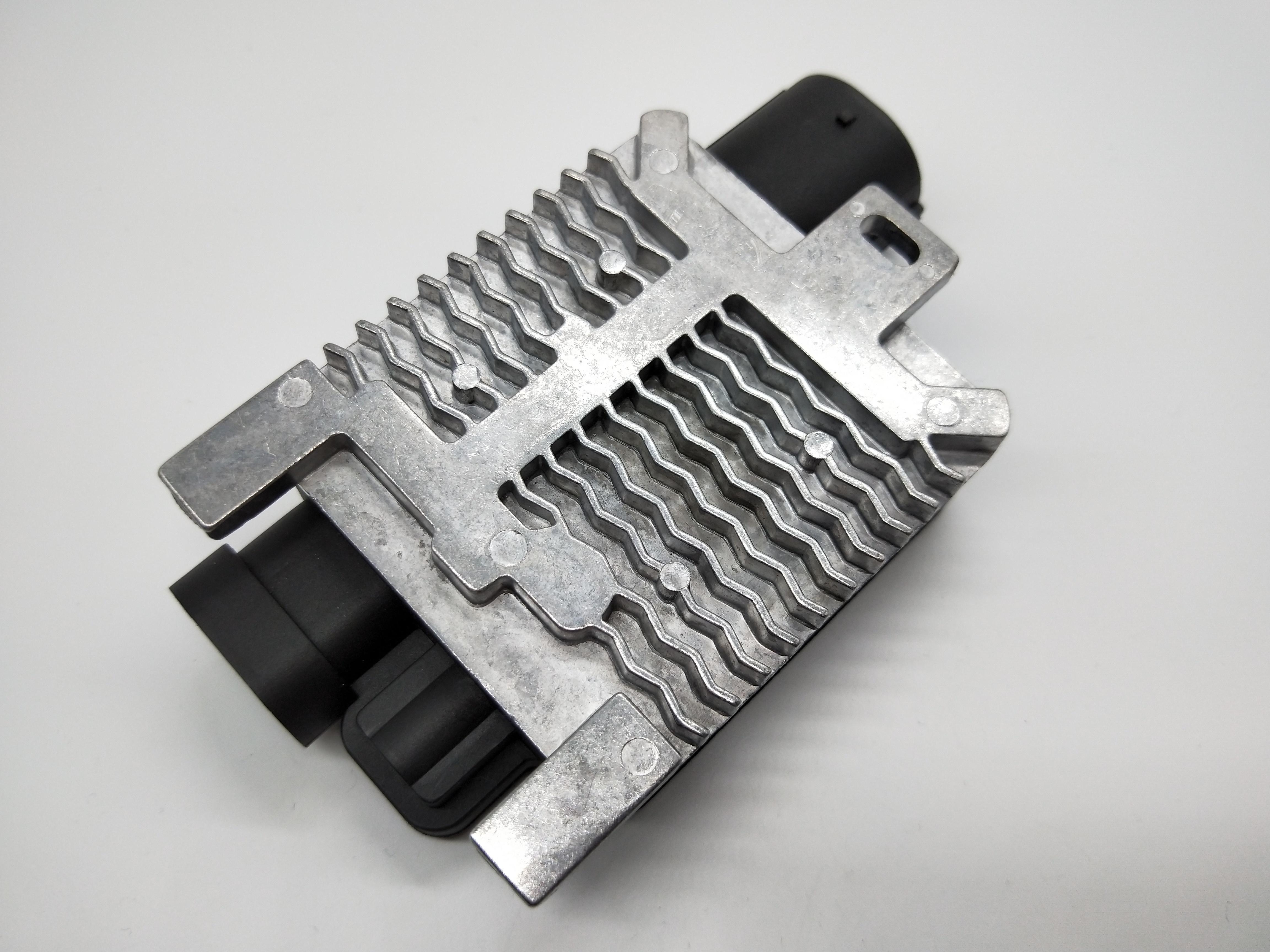 厂家直销 适用于福特 鼓风机电阻 940002904 6W1Z8B658AC 6W1Z-8B658-AC