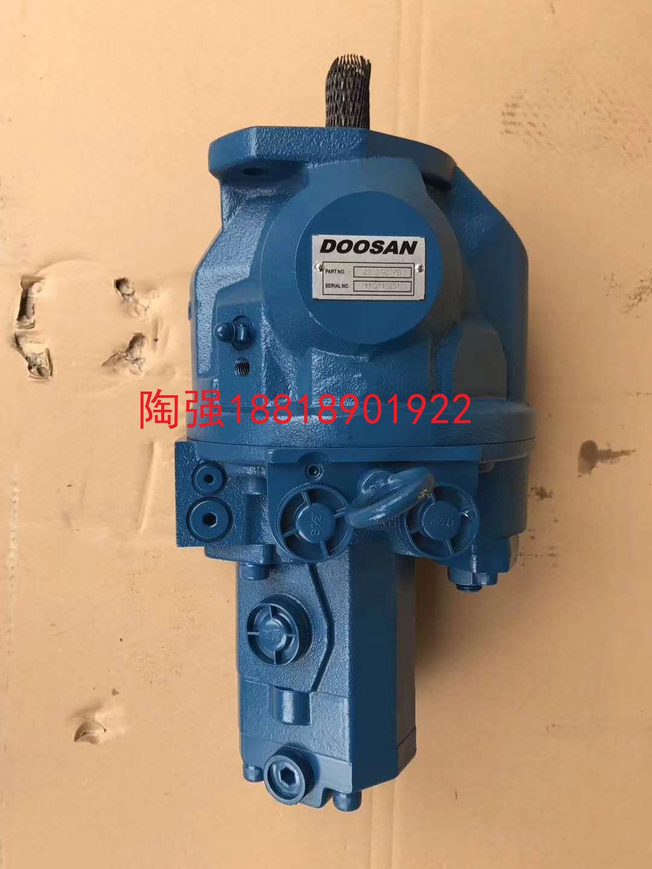 现代60液压泵AP2D28