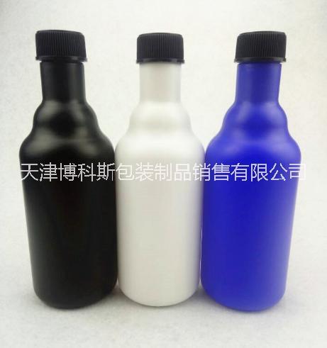 天津博科斯包装供应HDPE350ml添加剂瓶 燃油宝瓶