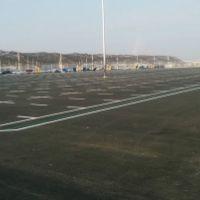 天津交通设施 停车场设施