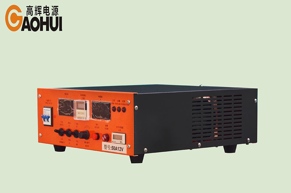 镀金整流器价格 50A12V镀金电源 镀金电镀机多少钱