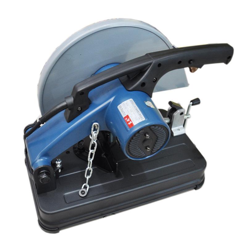 东成切割机J1G-FF03-355型材切割机大功率14寸切割机