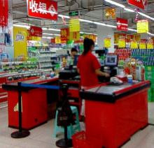 超市收款台厂家 供应超市收款台 直销超市收款台 超市收银台 超市辅助货架批发