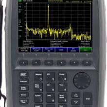 安捷伦N9918A手持式网络分析图片