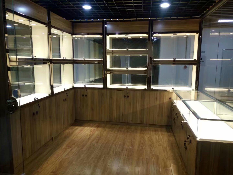 礼品展柜 玻璃展柜 供应各种展柜 展柜厂家 展柜定制