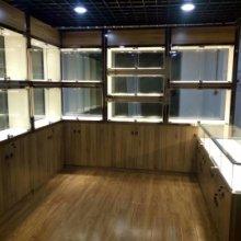礼品展柜 玻璃展柜 供应各种展柜 展柜厂家 展柜定制批发