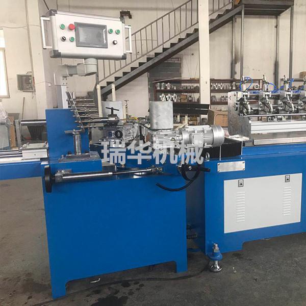 纸吸管机 纸吸管机生产厂家