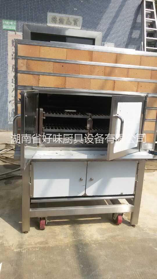 不锈钢面果木牛排炉  直销不锈钢面果木牛排炉