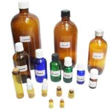 供应吸管型精油瓶 茶色精油瓶  香水瓶