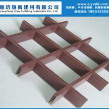 天津和平区酒店专用铝格栅吊顶建材厂批发